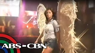 Angel Locsin leads party for FHM's sexiest