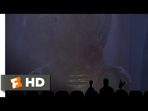 Mystery Science Theater 3000: The Movie 910 Movie   Metaluna Mutant 1996 HD