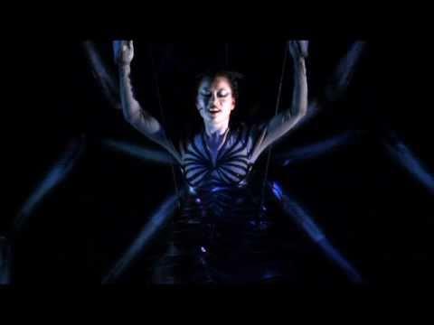 """""""Rise Above"""" - SPIDER-MAN Turn Off The Dark"""