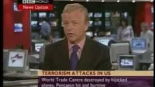 9/11 Live - BBC
