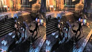 Nvidia 3D Vision - Batman Arkham City