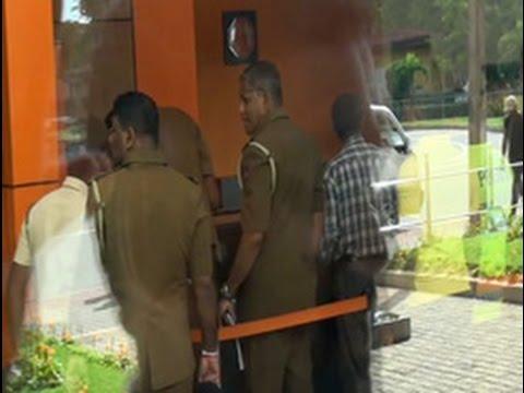 Private bank robbed at Dharmapala Mw