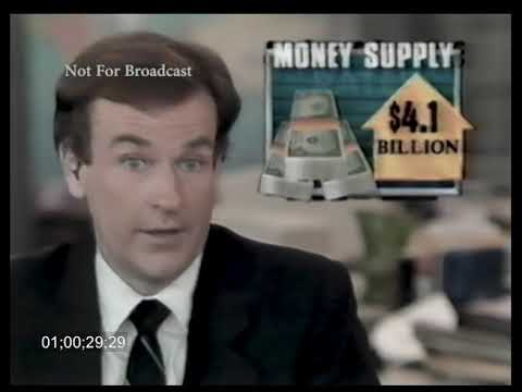 ABC News Business Brief w/Bill O'Reilly   June 4, 1987
