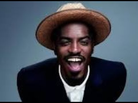 The Wendy Williams Experience: Andre3000 Interview