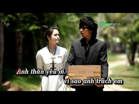 Đừng So Sánh Em Với Ai - Nhật Kim Anh KARAOKE