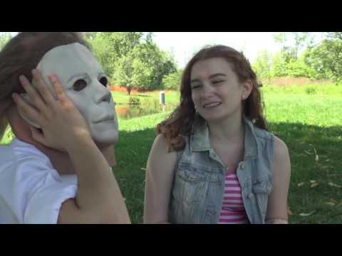 Halloween's Michael Myers on Blind Date! Spoof Deleted Scene