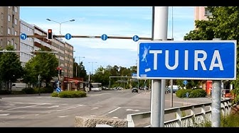 Hullu Eki - Tuira City (Official video)