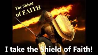 Warrior's Prayer-The Full Armor of God