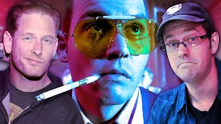 Fear and Loathing in Las Vegas Review (with Corey Taylor) - Cinemassacre