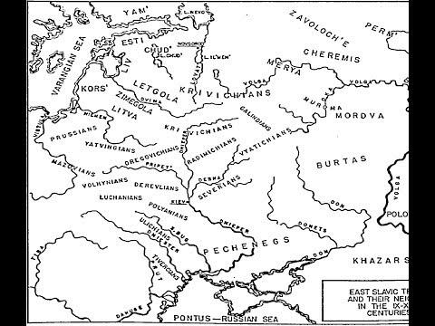 The Origin of Rurik the Varangian