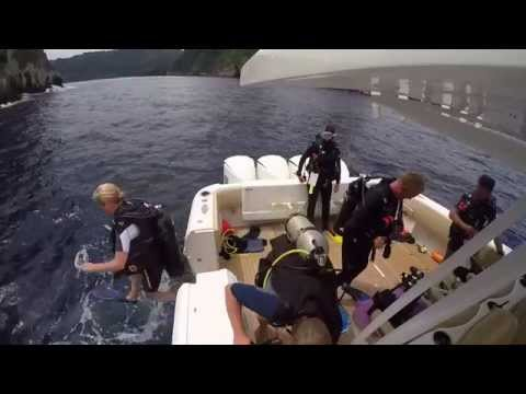Intrepid Powerboats on the Water (Episode 5) 2015