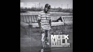 Meek Mill-Throw It In The Bag (Remix Freestyle) [New] + new mixtape download link