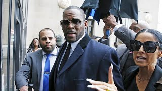 You can't separate art from artist with R. Kelly