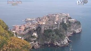 Gaeta (LT) - Borghi d'Italia (Tv2000)