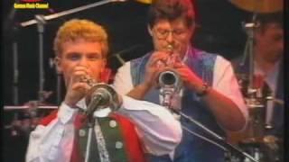 Stefan Mross Trompetenecho Live 1995