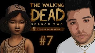 The Walking Dead: Season 2: Ep.1 - Dirty Secrets - Part 7