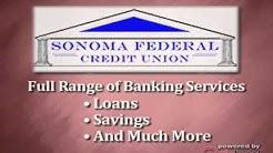 Sonoma Federal Credit Union - (707)527-6216