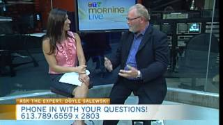 Ask the Expert - Doyle Salewski on Debt Consolidation, Part 2