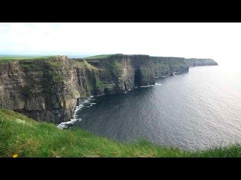 Madrileños por el Mundo: Galway y la costa occidental de Irlanda