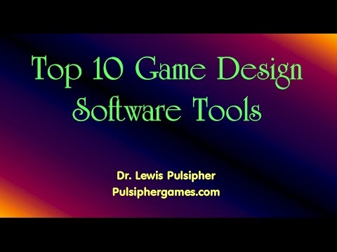 games and software