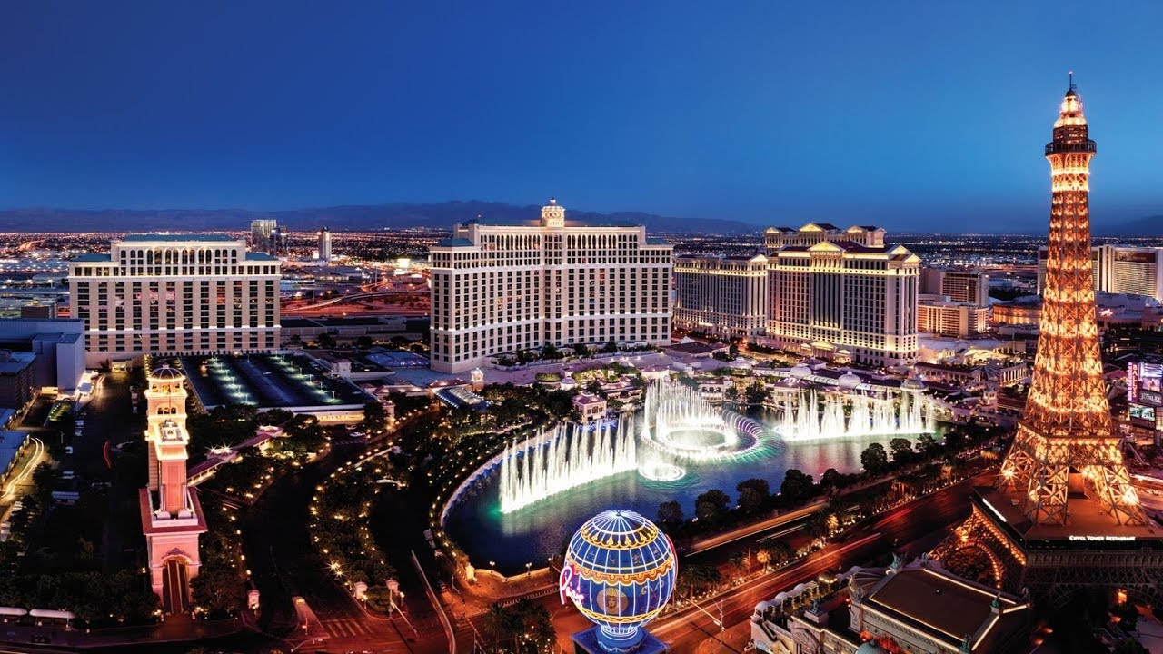 Tv What S On Las Vegas Hotels Shows Restaurants Casinos What To Do Top 10