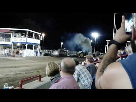 2018 Truck & Tractor Pulls Greeley, CO!!