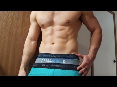 Best Boxer Briefs For Working Out