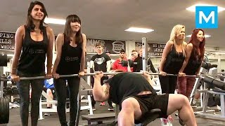 STRONGEST Man in the World - Eddie Hall | Muscle Madness