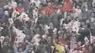 1985.10.26[Japan vs Korea][K.Kimura FK]