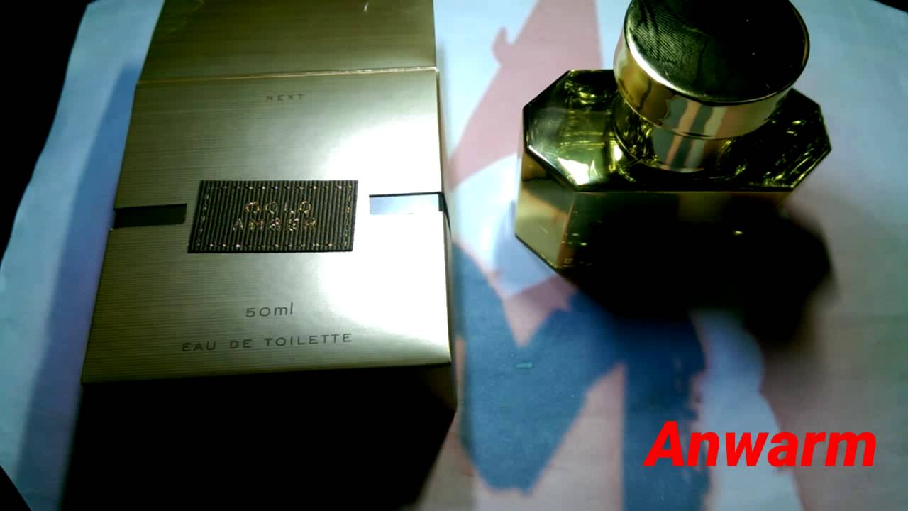 Next Gold Amber Mens Fragrance Review Youtube