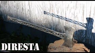 DiResta Old Trusty Ax