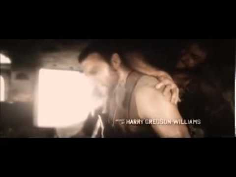x-men origins wolverine - opening scene