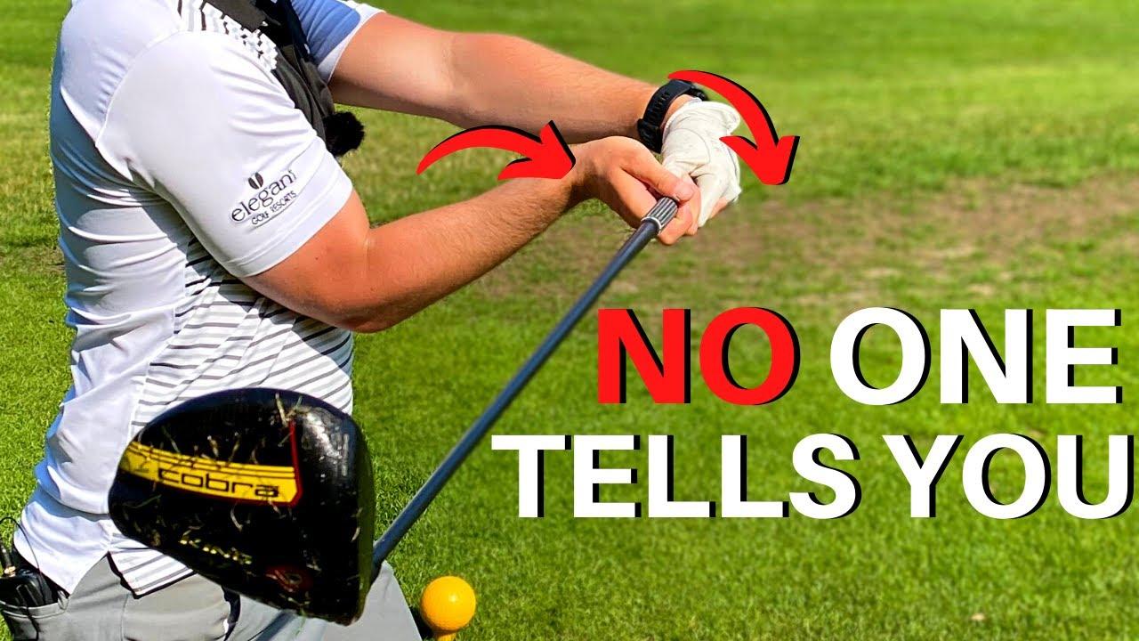 The Golf Swing Mechanics Every Golfer Needs to Know