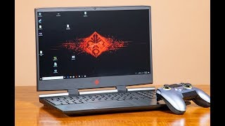 HP Omen 15 2019 Review