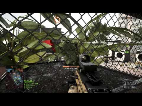 LIVE Battlefield 4 Second Assault & China Rising Gameplay 1080p HD