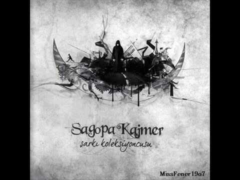 Sagopa Kajmer - Droppin'em 2009