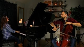 Adele - Hello (Cello + Piano Cover) - Brooklyn Duo