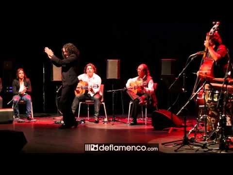 Josemi Carmona & Pepe Habichuela en Flamenco on Fire