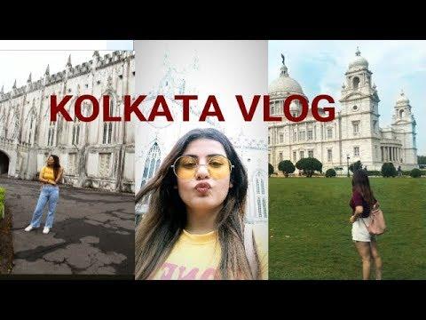 Kolkata Vlog   2018   Yashita Rai