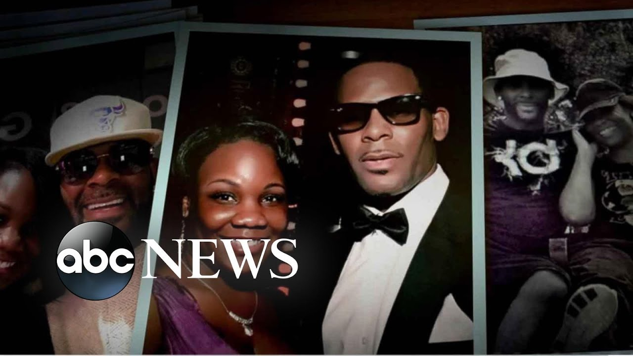 Download Breaking down the case against R. Kelly as his former assistant speaks out