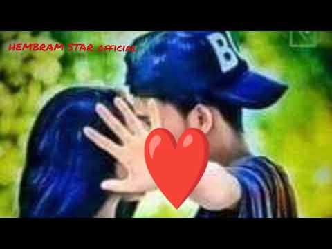 DOWNLOAD: Mone Katha…… romantic santali songs #hembram star official Mp4 song