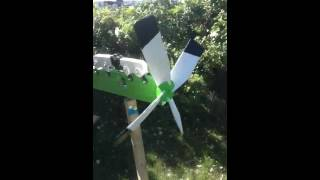 Whirligig & Weathervane Festival 2012 Part 2