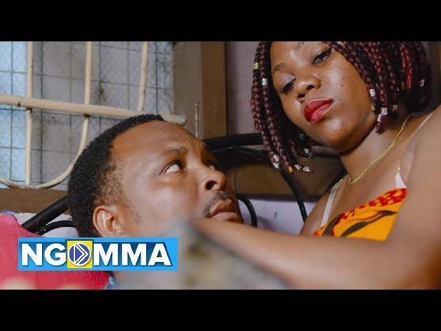 Nay Wa Mitego X Mtafya - Mungu Anakuona (official video)