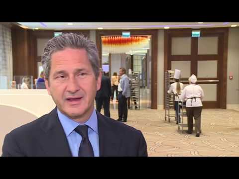 Cable Congress 2016 video interview: Mike Fries, Liberty Global
