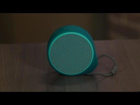 logitech-x100:-a-tiny,-travel-friendly-bluetooth-speaker