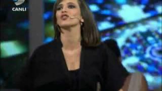 Nihal Yalcin & Bir Mumdur  iki Mumdur  REMIX Resimi