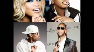 Eve ft. Missy Elliot, Fabolous& Swizz Beatz- Tambourine remix