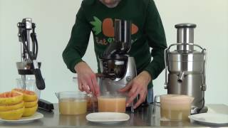 Breville Juicer Compared Juici…