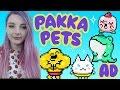 Adorable Pets! | Pakka Pets App Game