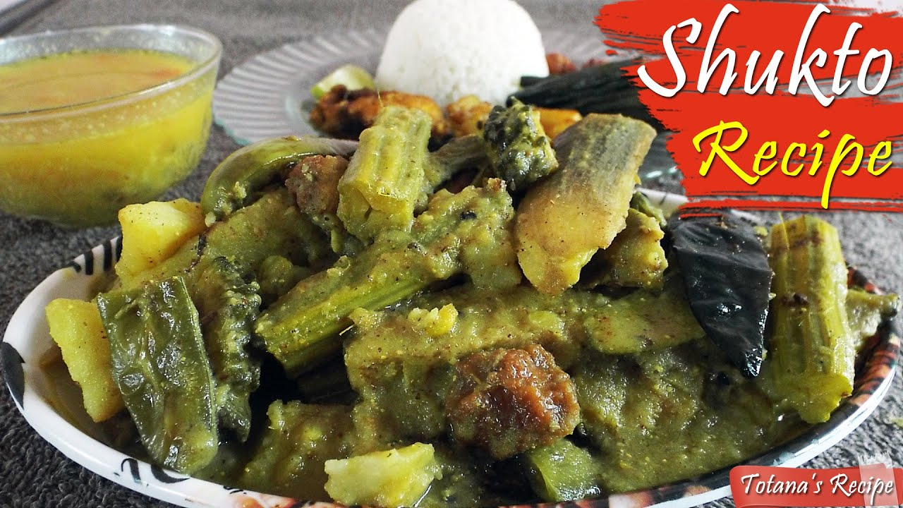 Shukto recipe how to make bengali shukto traditional shukto shukto recipe how to make bengali shukto traditional shukto recipe bengali veg recipes youtube forumfinder Gallery